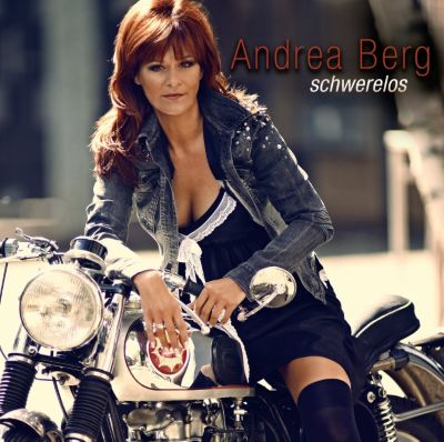 schwerelos, Andrea Berg