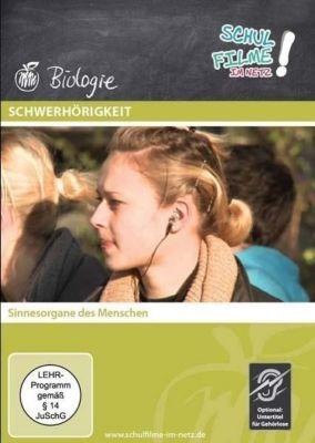 Schwerhörigkeit, 1 DVD