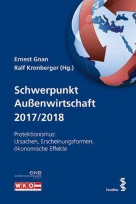 Schwerpunkt Außenwirtschaft 2017/2018