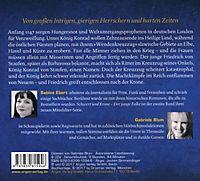Schwert und Krone - Der junge Falke, 8 Audio-CD - Produktdetailbild 1