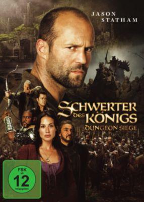 Schwerter des Königs, Jason Statham