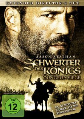 Schwerter des Königs: Dungeon Siege - Extended Director's Cut, Jason Statham