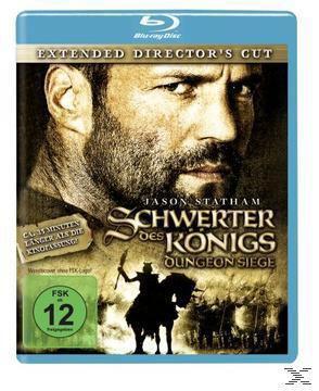 Schwerter des Königs: Dungeon Siege - Extended Director's Cut, Doug Taylor, Jason Rappaport, Dan Stroncak, Chris Taylor
