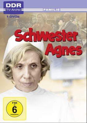 Schwester Agnes, Otto Holub, Hermann Rodigast