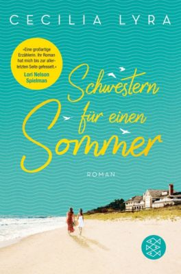 Schwestern für einen Sommer, Cecilia Lyra