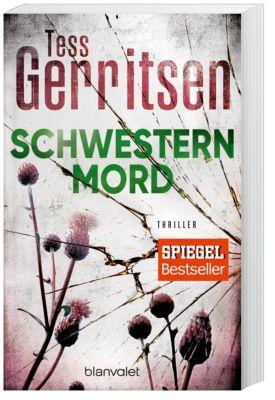 Schwesternmord, Tess Gerritsen