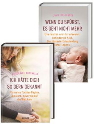 Schwierige Mutterschaft Package, Julia Hollander, Friederike Rosenfeld
