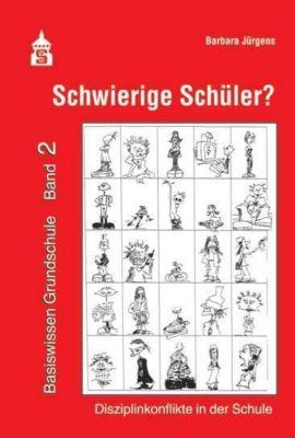 Schwierige Schüler? - Barbara Jürgens pdf epub