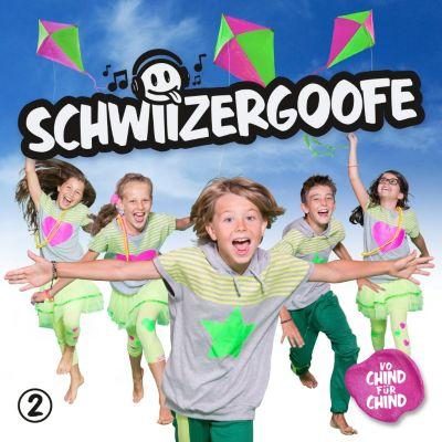 Schwiizergoofe 2, SCHWIIZERGOOFE