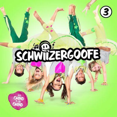 Schwiizergoofe 3, Diverse Interpreten