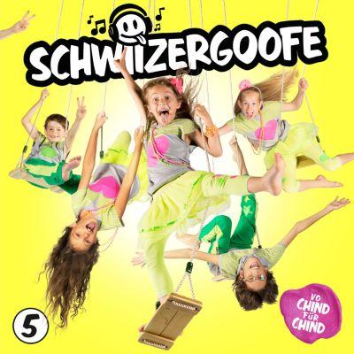 Schwiizergoofe 5, SCHWIIZERGOOFE