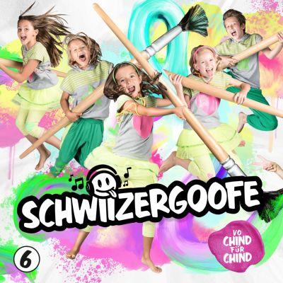 Schwiizergoofe 6, SCHWIIZERGOOFE