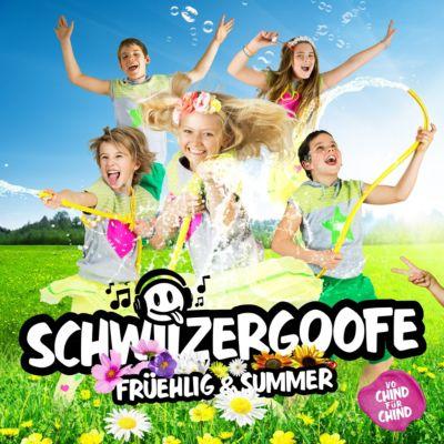 Schwiizergoofe Früehlig und Summer