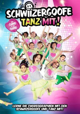 Schwiizergoofe - Tanz mit, SCHWIIZERGOOFE