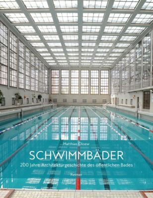 Schwimmbäder - Matthias Oloew |