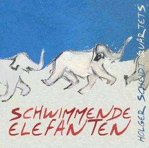 Schwimmende Elefanten, Holger Quartets Scheidt
