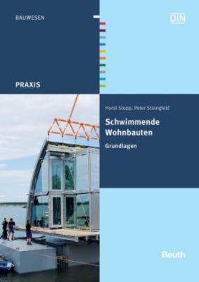 Schwimmende Wohnbauten, Horst Stopp, Peter Strangfeld