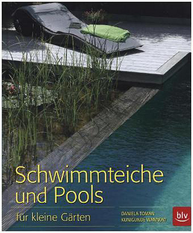 Schwimmteiche Und Pools Buch Portofrei Bei Weltbildde Bestellen
