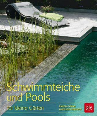 Schwimmteiche und Pools -  pdf epub