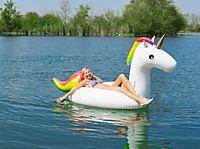 """Schwimmtier """"Einhorn"""" - Produktdetailbild 1"""