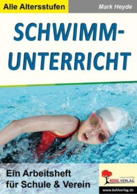 Schwimmunterricht, Mark Heyde