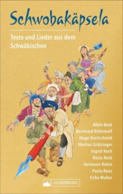 Schwobakäpsela -  pdf epub