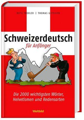 Schwyzerdütsch für Anfänger -  pdf epub