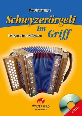 Schwyzerörgeli im Griff - Ruedi Wachter pdf epub