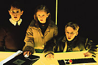 Science Fiction - Sind Eltern Aliens? - Produktdetailbild 1