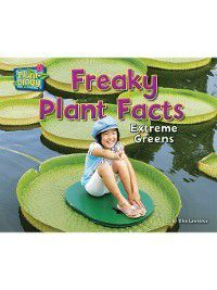 Science Slam: Plant-ology: Freaky Plant Facts, Ellen Lawrence