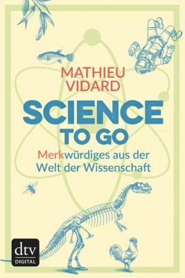 Science to go, Mathieu Vidard