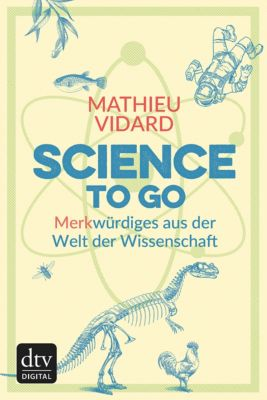 Science to go, Mathieu Vidard