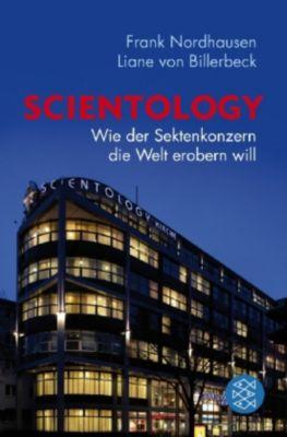 Scientology, Frank Nordhausen