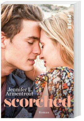 Scorched, Jennifer L. Armentrout