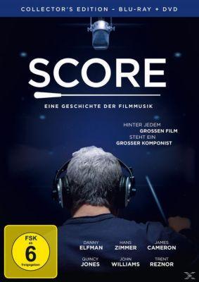 Score - Eine Geschichte der Filmmusik, Eine Geschichte der Filmmusik