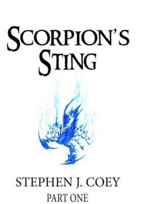 Scorpion's Sting Part One, Stephen J Coey