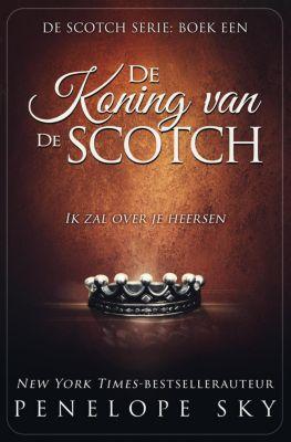 Scotch: De Koning van de Scotch, Penelope Sky