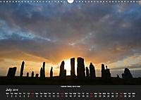 Scotland 2019 (Wall Calendar 2019 DIN A3 Landscape) - Produktdetailbild 7