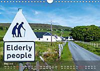Scotland - From Edinburgh into the Highlands (Wall Calendar 2019 DIN A4 Landscape) - Produktdetailbild 5