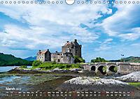 Scotland - From Edinburgh into the Highlands (Wall Calendar 2019 DIN A4 Landscape) - Produktdetailbild 3