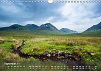 Scotland - From Edinburgh into the Highlands (Wall Calendar 2019 DIN A4 Landscape) - Produktdetailbild 9