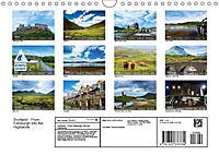Scotland - From Edinburgh into the Highlands (Wall Calendar 2019 DIN A4 Landscape) - Produktdetailbild 13
