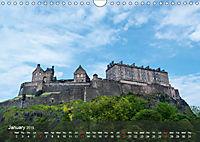 Scotland - From Edinburgh into the Highlands (Wall Calendar 2019 DIN A4 Landscape) - Produktdetailbild 1