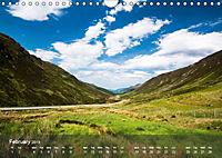 Scotland - From Edinburgh into the Highlands (Wall Calendar 2019 DIN A4 Landscape) - Produktdetailbild 2