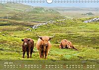 Scotland - From Edinburgh into the Highlands (Wall Calendar 2019 DIN A4 Landscape) - Produktdetailbild 7