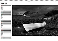 Scotland in Black and White (Wall Calendar 2019 DIN A3 Landscape) - Produktdetailbild 6