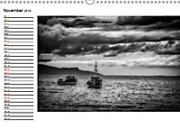 Scotland in Black and White (Wall Calendar 2019 DIN A3 Landscape) - Produktdetailbild 11