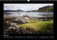 Scotland's Beauty (Wall Calendar 2019 DIN A3 Landscape) - Produktdetailbild 4