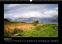 Scotland's Beauty (Wall Calendar 2019 DIN A3 Landscape) - Produktdetailbild 1