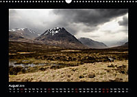 Scotland's Beauty (Wall Calendar 2019 DIN A3 Landscape) - Produktdetailbild 8